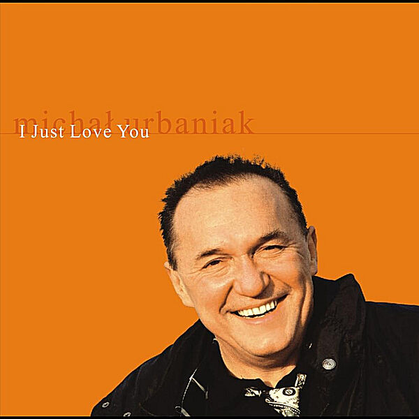 Cover art for I Just Love You