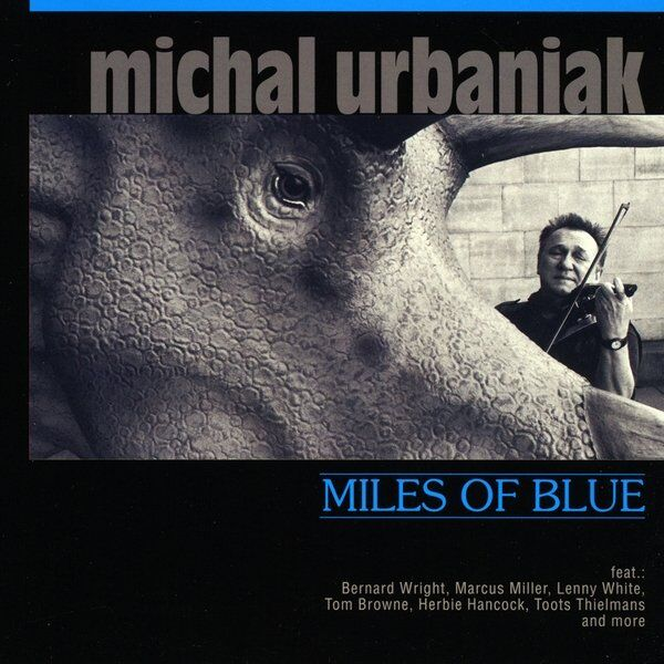 Cover art for Miles Of Blue